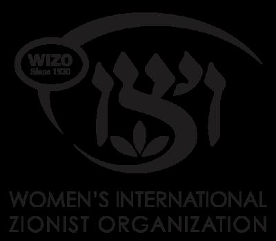 Logo Wizo Footer