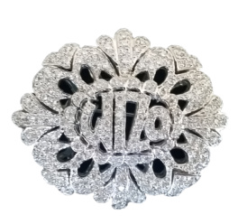 WIZO Forever Brooch