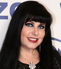 Jana Falic - WIZO USA Co-President