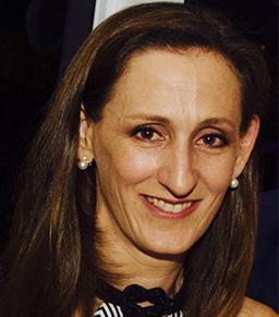 Ivette Woldenberg