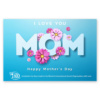 Mother's Day Donation Card No 3