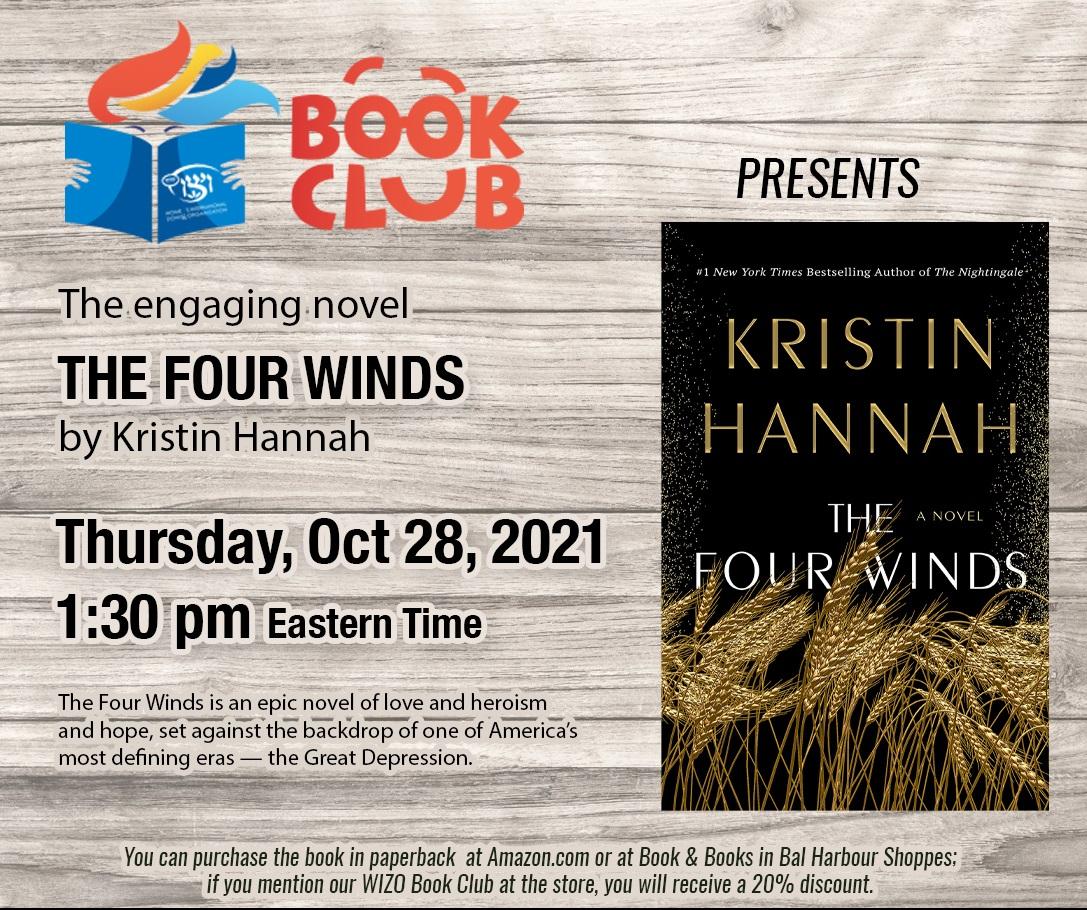 book-fourwinds